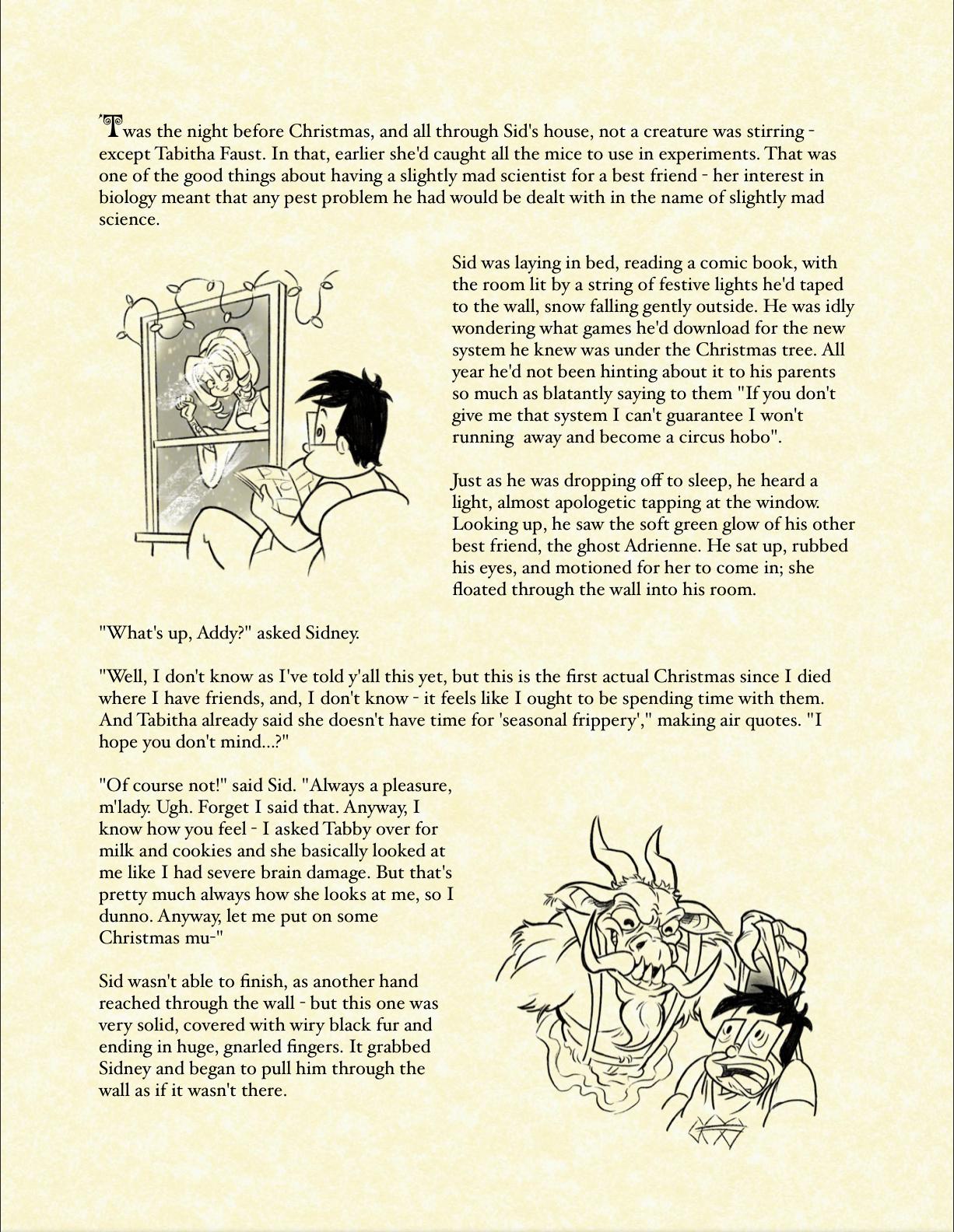 Xmas Special 2018 – Page 2