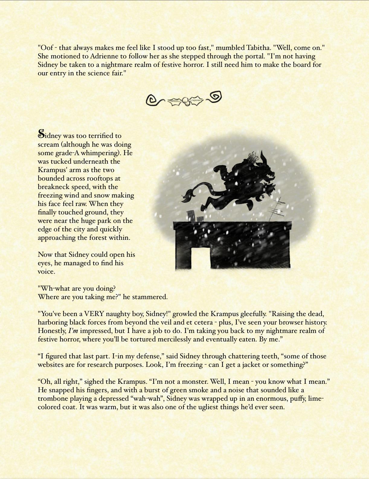 Xmas Special 2018 – Page 4