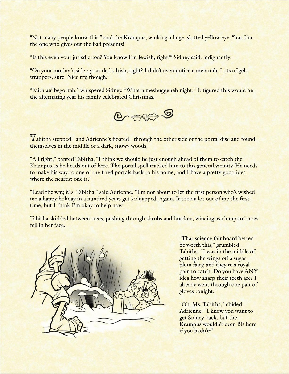 Xmas Special 2018 – Page 5