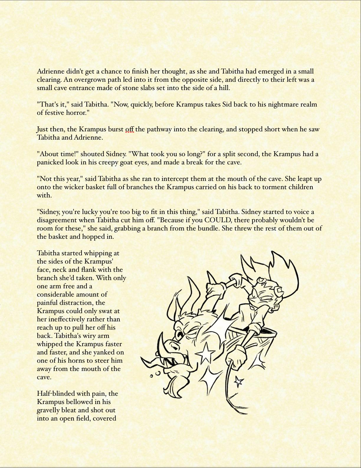 Xmas Special 2018 – Page 6