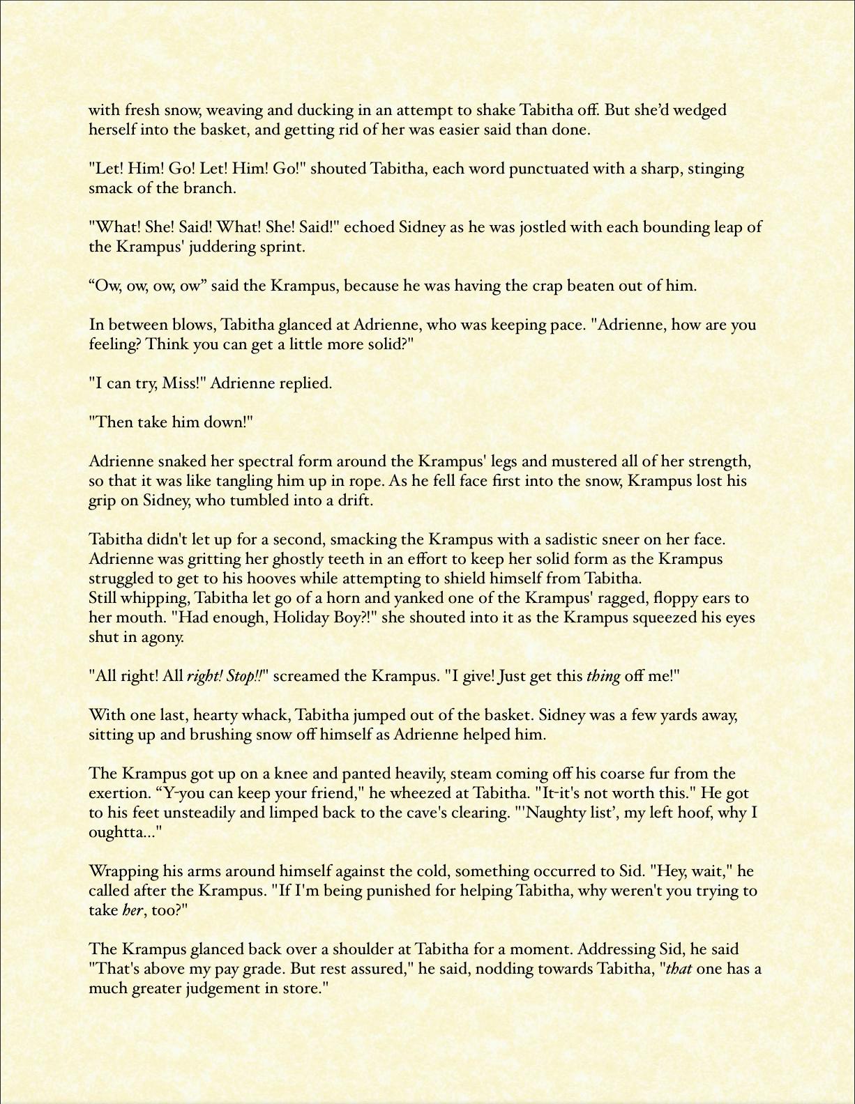Xmas Special 2018 – Page 7