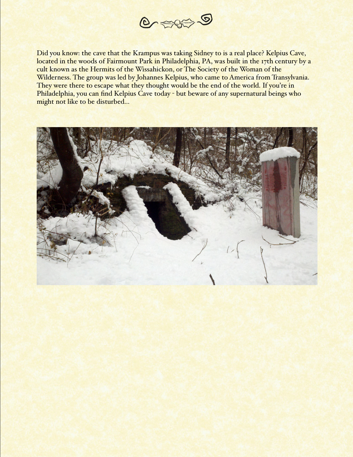 Xmas Special 2018 – Page 9